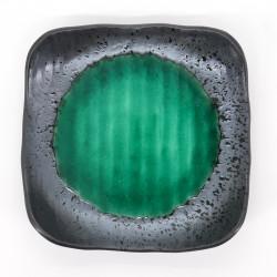 japanese square plate MYA2563032