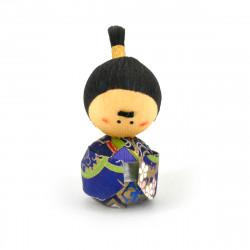 bambola giapponese, fatta di carta - okiagari, OTONOSAMA, signore