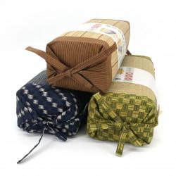 japanese straw cushion MODEL BR 30x15cm
