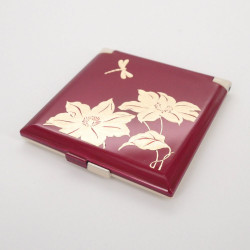 roter Taschenspiegel, TOMBO, Libelle