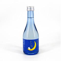 japanese sake SASARA TSUKI