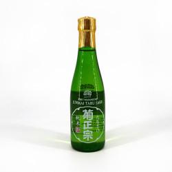 saké japonais KIKUMASAMUNE JUNMAI TARUZAKE