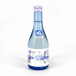 Saké japonais GASSAN NO YUKI