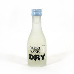 saké japonais OZEKI SAKE DRY 180ml