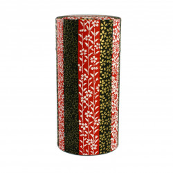 boîte à thé japonaise en papier washi 202001
