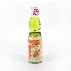 Limonade japonaise Ramune goût prune - RAMUNE UME 200ML