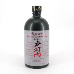 Japanese whiskey - TOGOUCHI KIWAMI BLEND