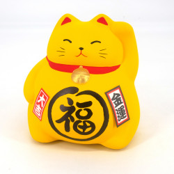 Gatto manekineko portafortuna salvadanaio giapponese, KI OKANE