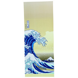 Cotton hand towel, TENUGUI NAMISHIBUKI
