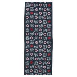 Asciugamano in cotone, TENUGUI MATOI MARK