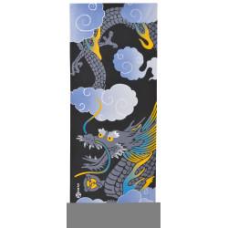 Asciugamano in cotone, TENUGUI EDO RYU