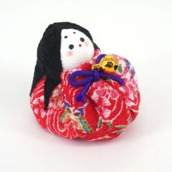 Sacco di fagioli giapponesi, OTEDAMA HIME