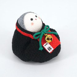 Sacco di fagioli giapponesi, OTEDAMA RO FUJIN