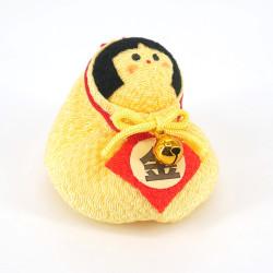 Sacco di fagioli giapponesi, OTEDAMA SHOJO