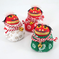 Bolsa de frijoles japoneses, OTEDAMA SHISHIMAI