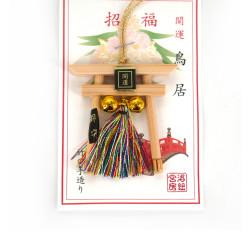 Cinturino decorativo in legno, KAIUN TORI