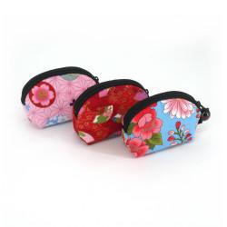 Portafoglio giapponese, SAIFU, colore casuale