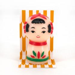 Piccola candela giapponese, KOKESHI