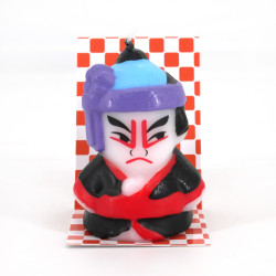 Piccola candela giapponese, SUKEROKU