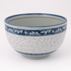 bol japonais à soupe en céramique MYA035-E075