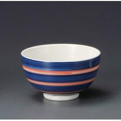 teacup blue KOMASUJI