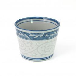 tasse à thé japonaise en céramique MYA035-E045