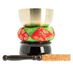 Small bell bowl, DHARMA