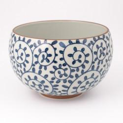 bol japonais à soupe en céramique MYA33910