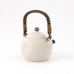 théière japonaise en céramique MYA351505518