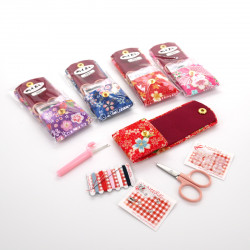 Japanese sewing kit, NUI, random color
