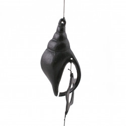 japanese wind bell HORAGAI