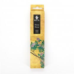 Box of 20 incense sticks, KOH DO - ROSE