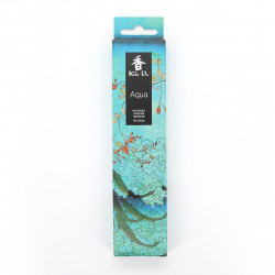 Box of 20 incense sticks, KOH DO - AQUA, Cyclamen