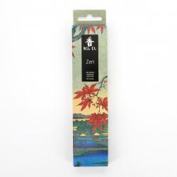Scatola da 20 bastoncini di incenso, KOH DO - ZEN, Aloe speciale (Agar)