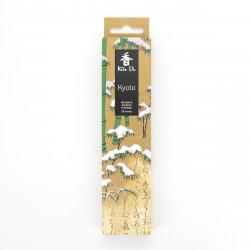Box of 20 incense sticks, KOH DO - KYOTO, Sandalwood Floral and Balsamic