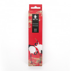 Box of 20 incense sticks, KOH DO - FORTUNE, Bergamot and Geranium