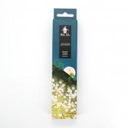 Confezione da 20 bastoncini di incenso, KOH DO - JINKOH, legno e spezie