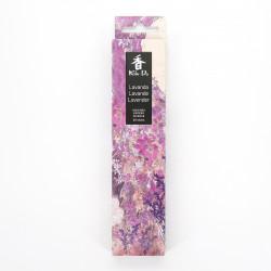 Box of 20 incense sticks, KOH DO - LAVENDER