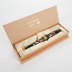 penna a sfera, nera, in una scatola, autunno 133mm SYUNJU
