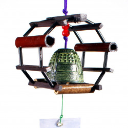 japanese wind chime ITOGURUMA