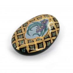 Poggia bacchette in ceramica giapponese, KOSAI