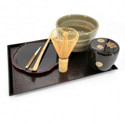 Japanese tea ceremony service - MATCHA