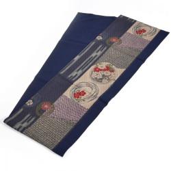 Fabric table runner, AO SAMAZAMANA