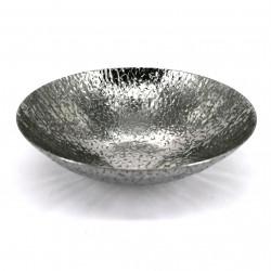Small metal wok for table stove - CHUKANABE