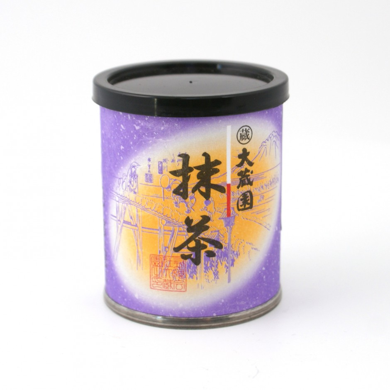 Thé vert japonais Matcha MATCHASHI