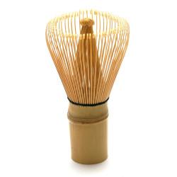 Fouet pour Matcha en bambou - chasen