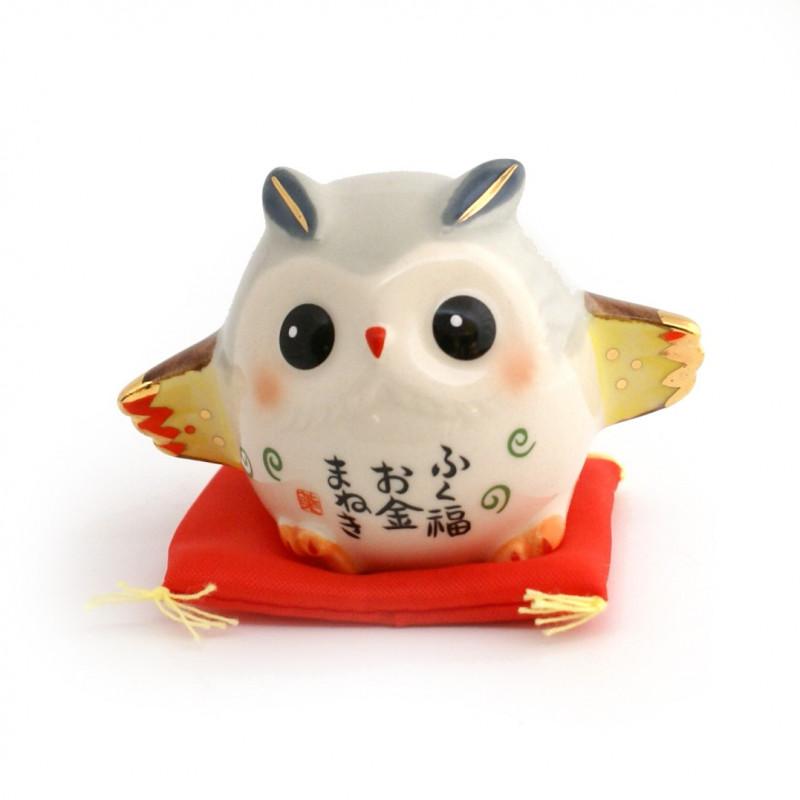 hibou japonais OKANE-MANEKI 1110