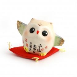 hibou japonais OATARI-MANEKI 1112