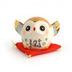 japanese owl ENMAN-MANEKI 1113