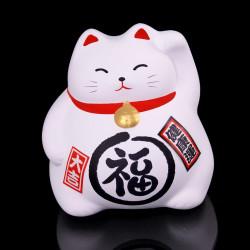 Japanese lucky charm cat MIYAKO